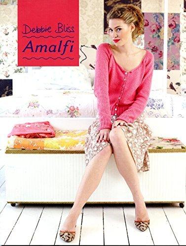 Amalfi - Debbie Bliss