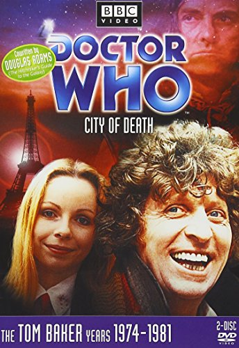 Doctor Who: City of Death (Story 105) by Warner Home Video