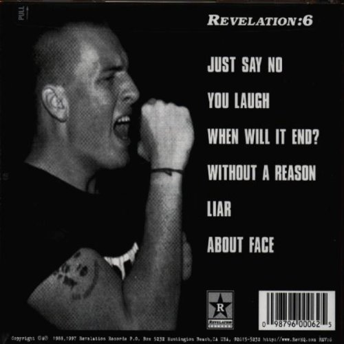 You Laugh by Revelation
