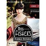 Miss Fisher's Murder Mysteries, Series 2 by Acorn Media