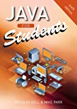 Java for Students, Douglas Bell and Mike Parr, 027373122X