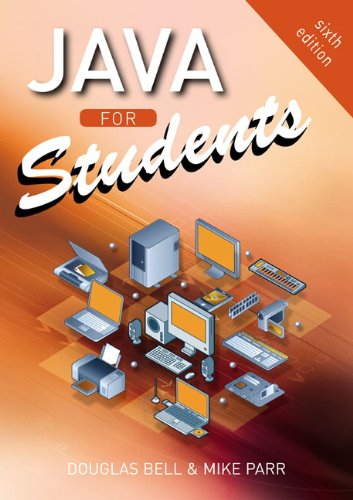 [PDF] Java for Students, 6th Edition Free Download   Publisher : Pearson Academic   Category : Computers & Internet   ISBN 10 : 027373122X   ISBN 13 : 9780273731221