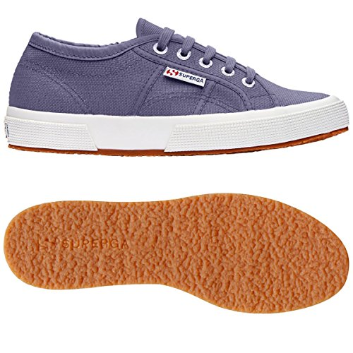 Le Superga - 2750-plus Cotu - Blue Velvet - 36