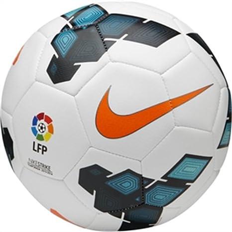 Nike Strike LFP - Balón de fútbol para Hombre, Talla 5: Amazon.es ...