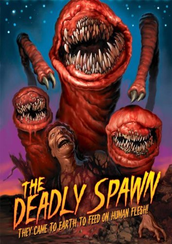 Amazon com: Watch The Deadly Spawn | Prime Video