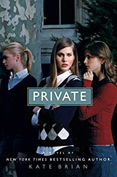 Private by [Brian, Kate]
