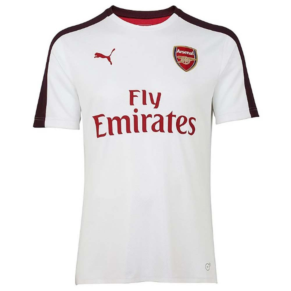 best service fb0f5 d222a Buy Arsenal T Shirt Online India | Azərbaycan Dillər ...