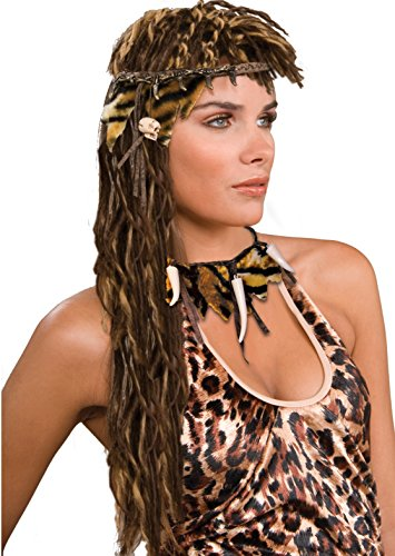 Forum Novelties Stone Age Caveman/Cavewoman Costume Accessories -