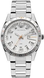 Relógio Masculino Technos 2115LAK/1B