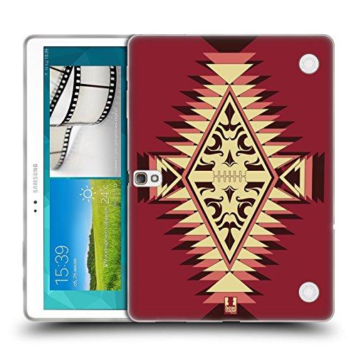 Head Case Designs Mandarino Festivo Acchiappasogni 3 Cover Retro Rigida per Apple iPhone 7 Plus / 8 Plus