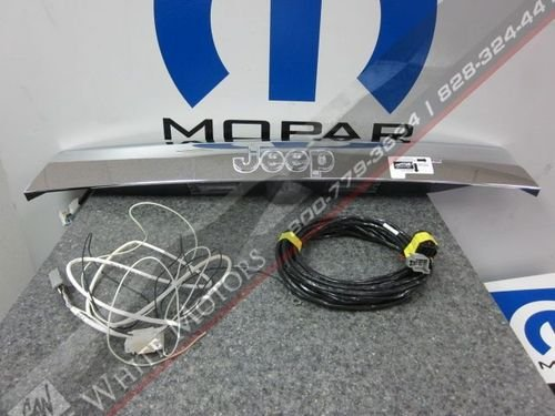 GRAND CHEROKEE BACK UP CAMERA BACK UP ASSIST MOPAR OEM by Mopar