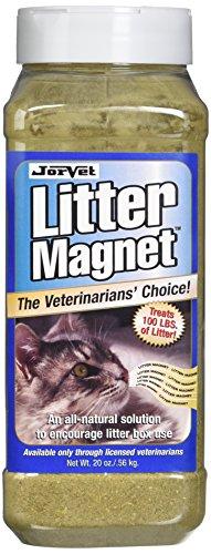 Feline Litter Magnet 20oz.