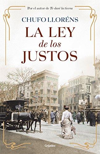La ley de los justos (Spanish Edition)