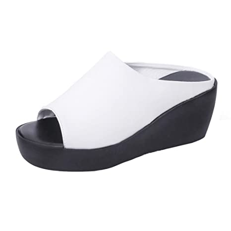 Sandalias mujer verano Amlaiworld sandalias de mujer verano Sandalias de vestir Calzado Zapatos zapatillas Mujer (
