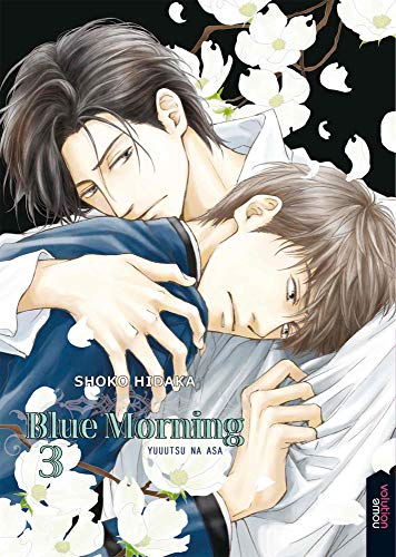 Blue Morning 3, ed española por Shoko Hidaka,Caro Oca, Ana María