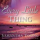 Every Little Thing: Hart's Boardwalk, Book 2 Hörbuch von Samantha Young Gesprochen von: Angelica Lee, Tad Branson