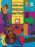 Children's Ukulele Method Book/CD Set