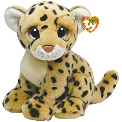Ty Wild Wild Best Serengeti - Cheetah: Toys & Games