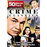Crime Classics 50 Movie Pack