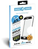 Gadget Guard Insured Curved 2.0 Tempered Glass Screen Protector for Samsung Galaxy S9