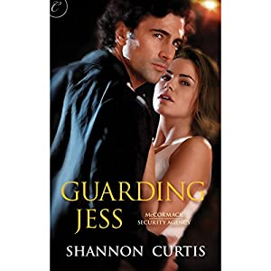 Guarding Jess Audiobook