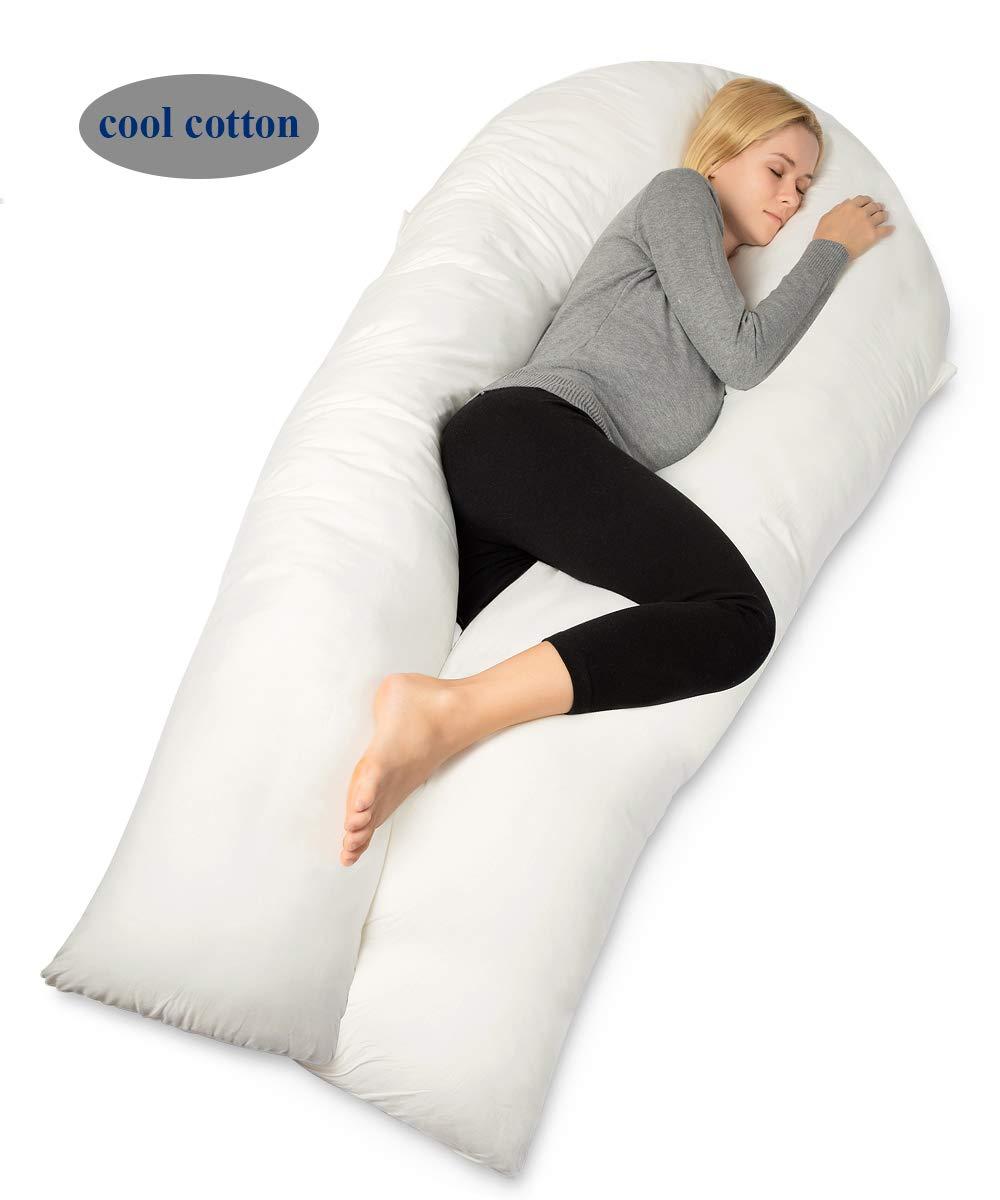 QUEEN ROSE Pregnancy Body Pillow