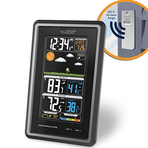 Buy indoor weather stations