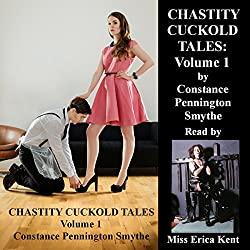 Chastity Cuckold Tales: Volume 1
