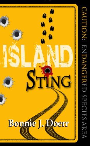 Read Online Island Sting ebook