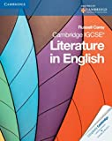 Cambridge IGCSE Literature in English, Russell Carey, 0521136105