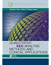 Quantitative EEG Analysis Methods and Applications
