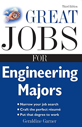 Great Jobs for Engineering Majors (Great Jobs Series)