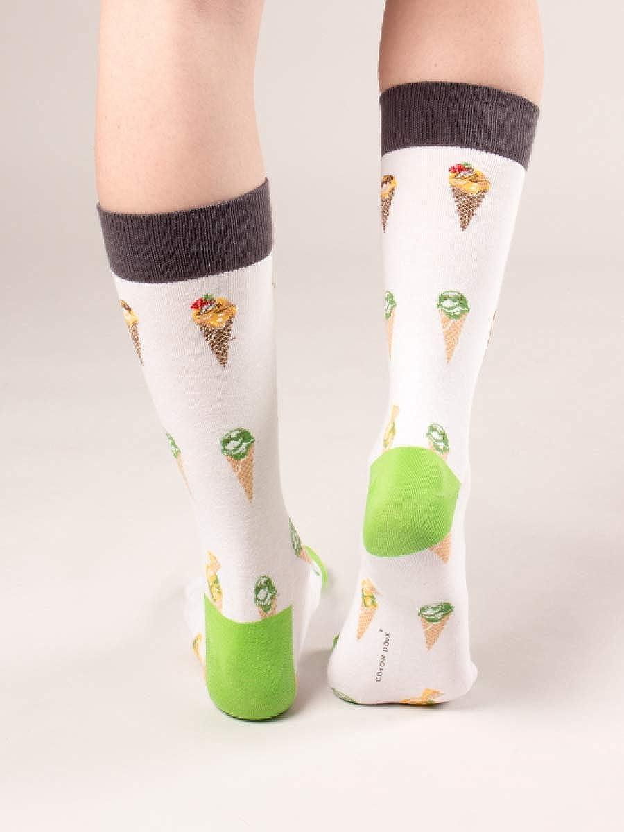 Coton Doux Mens Socks Multicolor 301