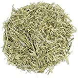 Frontier Co-op Oatstraw Green Tops, Cut & Sifted, Certified Organic, Kosher, Non-irradiated | 1 lb. Bulk Bag | Avena…