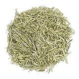 Frontier Co-op Oatstraw Green Tops, Cut & Sifted, Certified Organic, Kosher, Non-irradiated | 1 lb. Bulk Bag | Avena sativa L.