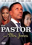 The Pastor and Mrs. Jones