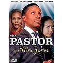 The Pastor and Mrs. Jones