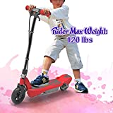 HOVERSTAR Electronic Scooter for Kids