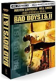 Bad Boys (1995) / Bad Boys II - Set 4k [Blu-ray]