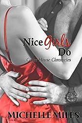 Nice Girls Do (Coffee House Chronicles Book 2)