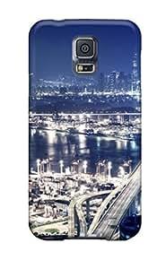 High Grade LatonyaSBlack Flexible Tpu Case For Iphone 5c - Woman Warrior by icecream design