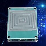 Pulse Generator, Asixx 1 PCS 7.83Hz Ultra-Low