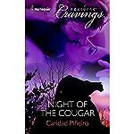 Night of the Cougar | Caridad Pineiro