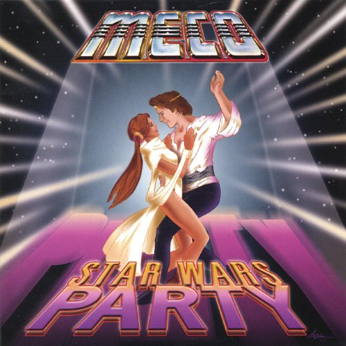 Star Wars Party [Explicit]