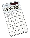 Canon numeric keypad calculator X Mark I KRF White