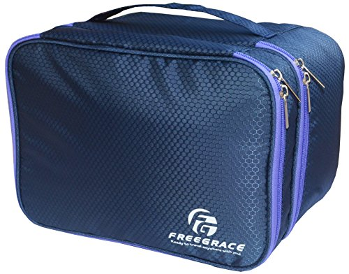 Premium Extra Travel Organizer Freegrace