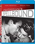 Cover Image for 'Spellbound'