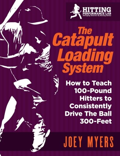 Catapult Loading System: How To Teach 100-Pound Hitters To Consistently Drive The Ball 300-Feet (Best Baseball Swing Mechanics)