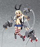 Max Factory Kancolle: Shimakaze figFIX Statue (Half Damage Version)