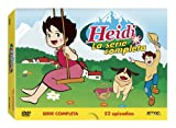 Heidi [DVD] - Isao Takahata - Serie Completa - Only Spanish Audio